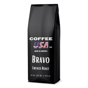 Bravo (French Roast)
