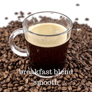 Fresh Roasted - Breakfast Blend