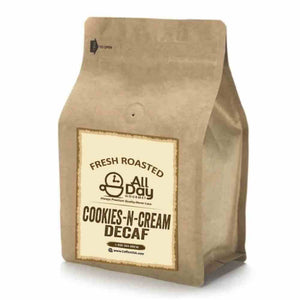 Cookies-n-Cream Decaf - Fresh Roasted