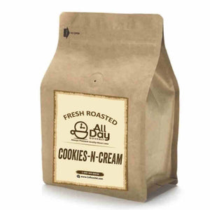 Cookies-n-Cream - Fresh Roasted