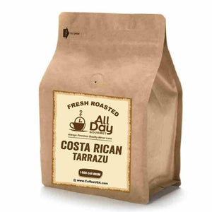 Costa Rican Tarrazu - Fresh Roasted