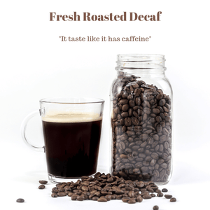 All Day Gourmet Fresh Roasted Coffee - House Blend Decaf - Coffee Wholesale USA