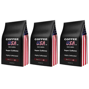 3 Month Coffee USA Subscription