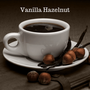 Fresh Roasted - Vanilla Hazelnut Creme