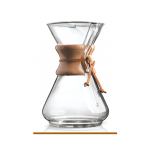 CHEMEX 10 Cup Classic Pour Over