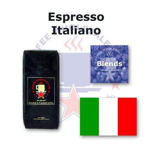 Fresh Roasted - Espresso Italiano Decaf