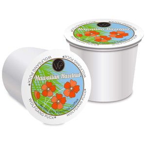 Wolfgang Puck K-Cup Style RealCups™ - Hawaiian Hazelnut
