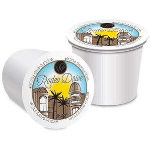 Wolfgang Puck RealCup Coffee Single Cups - Rodeo Drive