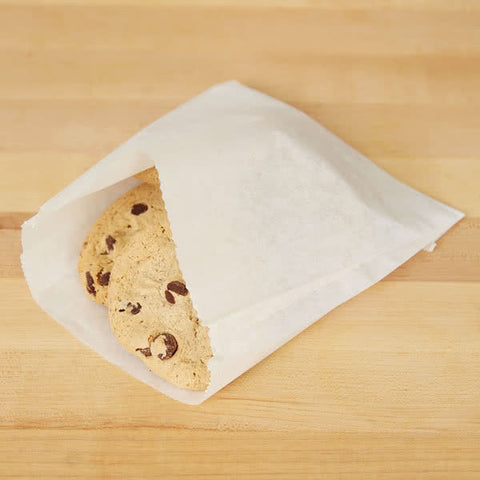 "superior-equipment-supply - Pro Source - Waxed Sandwich Bag 6-3/4"" X 6-1/4"" - 1000/Case"