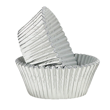 superior-equipment-supply - Harold Imports - HIC Mrs. Anderson's Regular Foil Baking Cups