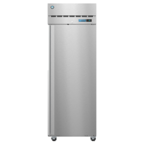 superior-equipment-supply - Hoshizaki - Hoshizaki Stainless Steel Solid Door One Section Reach-In Freezer