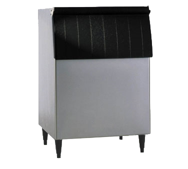 "superior-equipment-supply - Hoshizaki - Hoshizaki Vinyl Clad Ice Bin 30"" Wide 500-lb. Ice Storage Capacity"
