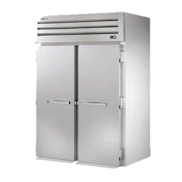 superior-equipment-supply - True Food Service Equipment - True Stainless Steel Two Door Roll-In Refrigerator