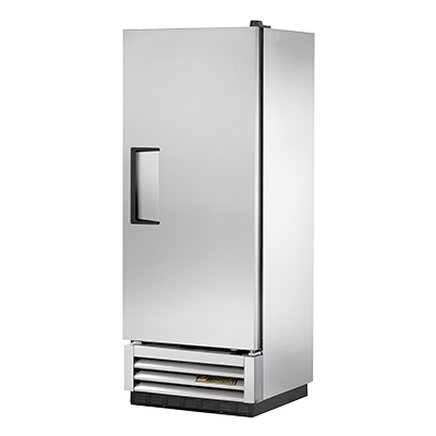 superior-equipment-supply - True Food Service Equipment - True Stainless Steel One-Section One Stainless Steel Door Reach-In Freezer