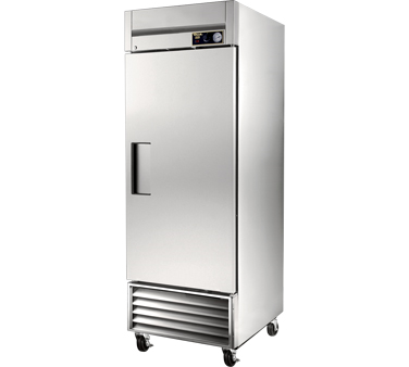 superior-equipment-supply - True Food Service Equipment - True One-Section One Stainless Steel Door Reach-In Heated Cabinet