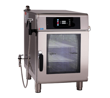 "superior-equipment-supply - Alto Shaam - Alto Shaam Stainless Steel Combi Oven Electric Countertop 18"" x 13"" Capacity"