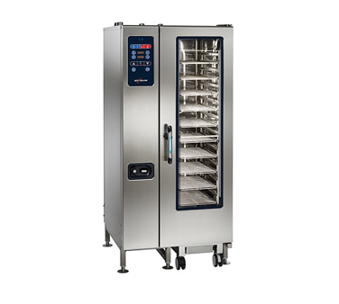 superior-equipment-supply - Alto Shaam - Alto-Shaam Gas Combi Oven