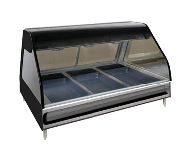 superior-equipment-supply - Alto Shaam - Alto Shaam Stainless Steel Heated Display Case Countertop Countertop 48""
