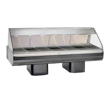 superior-equipment-supply - Alto Shaam - Alto Shaam Stainless Steel Hot Deli Display System 96""