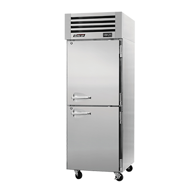 "superior-equipment-supply - Turbo Air - Turbo Air 28.75"" Wide One-Section Premiere PRO Series Reach-In Freezer"