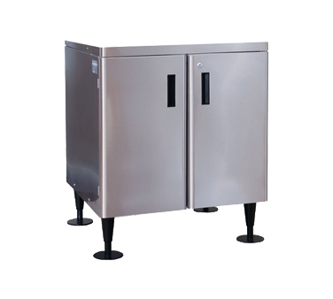 "superior-equipment-supply - Hoshizaki - Hoshizaki 30"" Wide Equipment Stand"