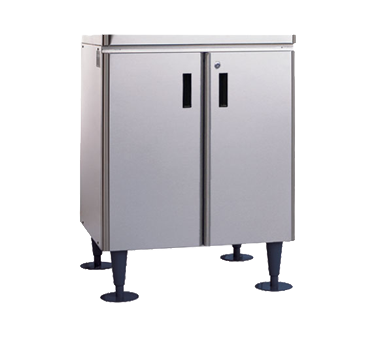 "superior-equipment-supply - Hoshizaki - Hoshizaki 25.88"" Wide Equipment Stand"