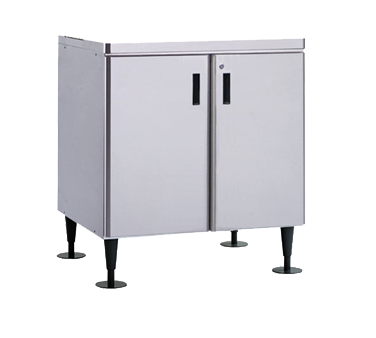 "superior-equipment-supply - Hoshizaki - Hoshizaki 34"" Wide Equipment Stand"