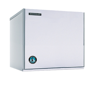 "superior-equipment-supply - Hoshizaki - Hoshizaki 22"" Wide Cube Style Ice Maker With 440 lb/24 Hour Production Capacity"
