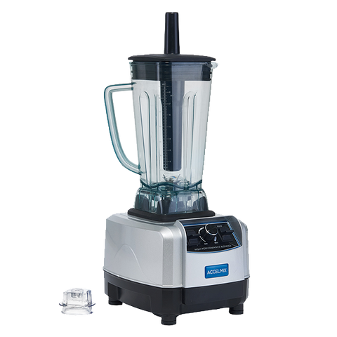 superior-equipment-supply - Winco - Winco AccelMix Electric 68 oz. Capacity Commercial Blender