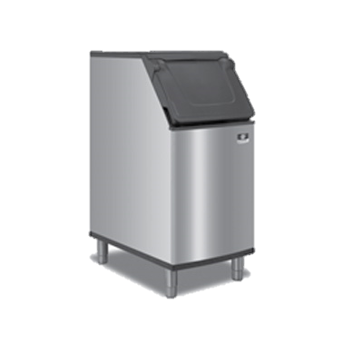 "superior-equipment-supply - Manitowoc - Manitowoc 22"" Wide Ice Bin 265 lb. Ice Storage Capacity"
