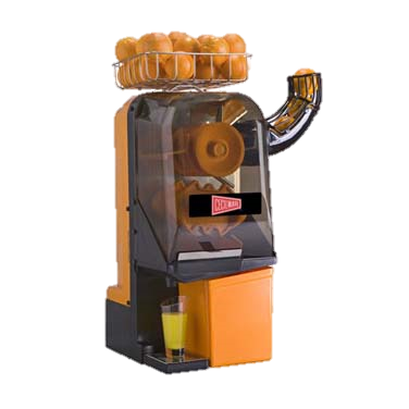 superior-equipment-supply - Grindmaster Cecilware - Grindmaster Cecilware Orange Juicer, Electric, Countertop, Manual Feed, 15 Oranges Per Minute