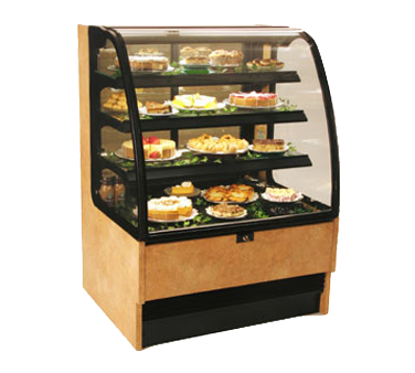 "superior-equipment-supply - Structual Concepts - Structural Concepts Self-Contained Refrigerated Display Case 63""W"