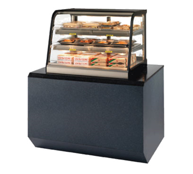 "superior-equipment-supply - Federal Industries - Federal Countertop Hot Self-Serve Merchandiser 35""W"