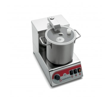 Sammic Electric Stainless Steel Food Processor