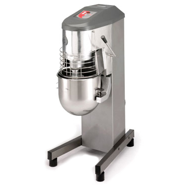 superior-equipment-supply - Sammic Immersion Blender - Sammic 20 qt. Bowl Capacity Planetary Mixer