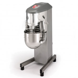 Sammic Stainless Steel 20 qt. Bowl Capacity Planetary Mixer