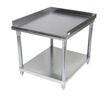 "BK Resources Dunnage Rack 25""W x 30""D x 26""H, Stainless Steel"