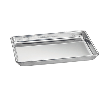 superior-equipment-supply - Tablecraft Products Co - Tablecraft Aluminum 1/4 Size Sheet Pan