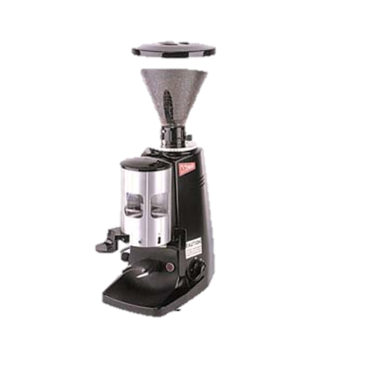 Grindmaster Cecilware Coffee Grinder Automatic Espresso Grinder 2.7 lbs Bean Capacity Hopper