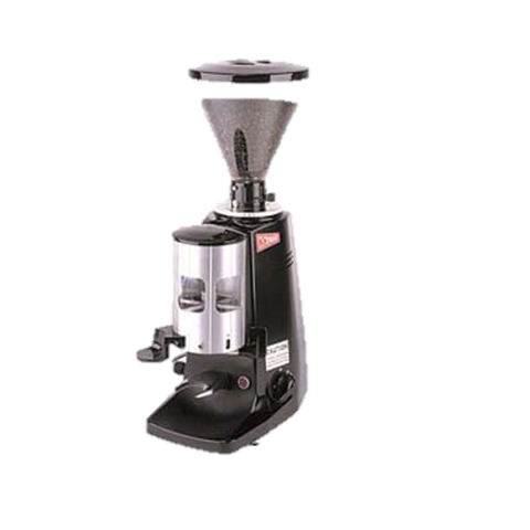 Grindmaster Cecilware Coffee Grinder Time Switch Espresso Grinder 2.7 lbs Bean Capacity Hopper