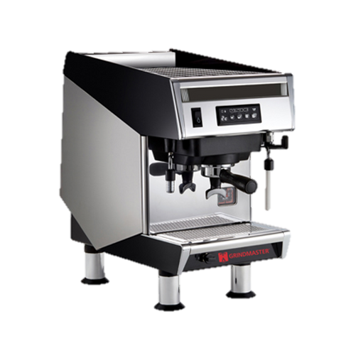 Grindmaster Cecilware Espresso Cappuccino Machine Semi-Automatic 1 Group 1.66 Gallon Boiler