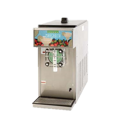 Grindmaster Cecilware Frozen Drink Machine Non-Carbonated Single Flavor 30 Gallon Production