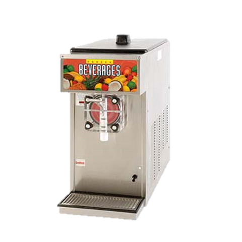 Grindmaster Cecilware Frozen Drink Machine Non-Carbonated Single Flavor 8 to 10 Gallon Production