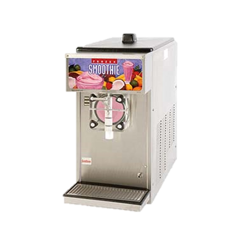 Grindmaster Cecilware Frozen Drink Machine Non-Carbonated Single Flavor 5 to 7 Gallon Production