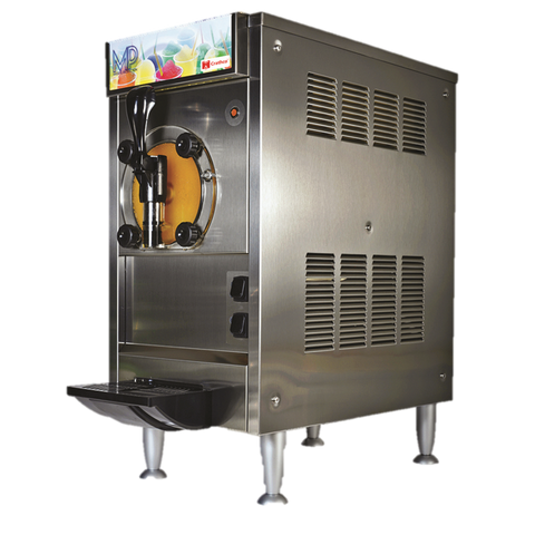 Grindmaster Cecilware Frozen Drink Machine Non-Carbonated Single Flavor 2.1 Gallon Capacity Cylinder
