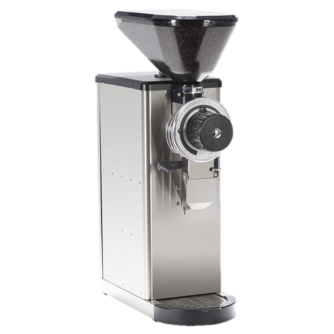 BUNN Coffee Grinder 2 lb. Visual Hopper Stainless Steel