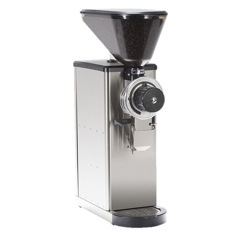 BUNN Coffee Grinder 3 lb. Visual Hopper Stainless Steel