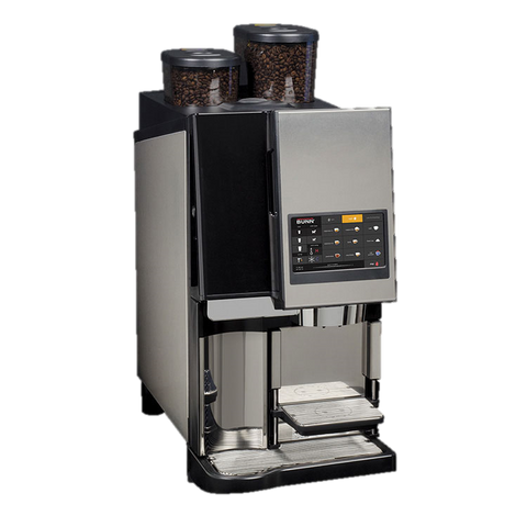 BUNN Espresso Machine 1-Step Super Automatic Two Grinders