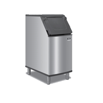 "superior-equipment-supply - Manitowoc - Manitowoc 22"" Wide Ice Bin 383 lb. Ice Storage Capacity"