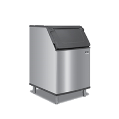 "superior-equipment-supply - Manitowoc - Manitowoc 30"" Wide Ice Bin 532 lb. Ice Storage Capacity"